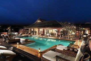 Hotel Abama Resort - Spanien - Teneriffa