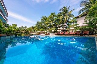 Hotel Krabi La Playa Resort - Thailand - Thailand: Krabi & Umgebung