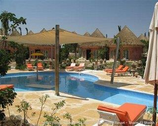 Hotel Laguna Vista Garden Resort - Ägypten - Sharm el Sheikh / Nuweiba / Taba