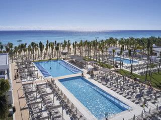 Hotel Riu Palace Riviera Maya - Mexiko - Mexiko: Yucatan / Cancun