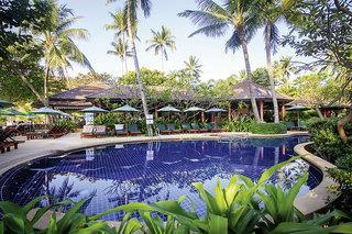Hotel Baan Chaweng Beach Resort & Spa - Chaweng Beach - Thailand