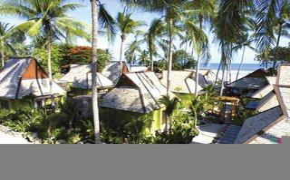 Hotel Baan Haad Ngam Boutique Resort - Thailand - Thailand: Insel Koh Samui