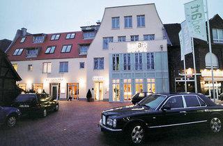 Hotel Achat Plaza Landart Buchholz - Deutschland - Lüneburger Heide