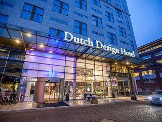 Hotel Artemis Amsterdam - Amsterdam - Niederlande