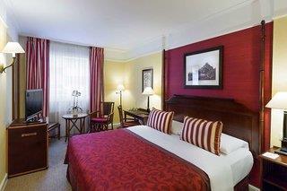 Hotel Kipling - Schweiz - Genf