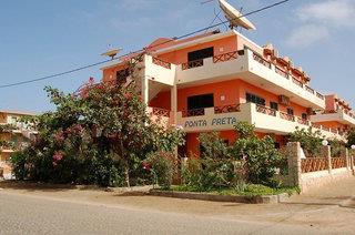 Hotel Ponta Preta - Kap Verde - Kap Verde - Sal