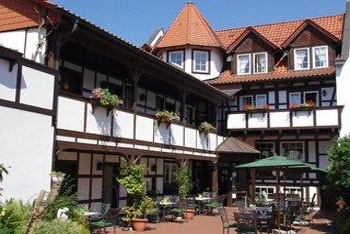Hotel Kains Hof - Deutschland - Thüringen