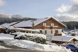 Hotel Zum Arber - Bodenmais - Deutschland