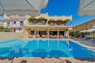 Hotel Esmeralda - Griechenland - Rhodos