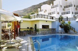 Hotel Melissa - Griechenland - Kreta