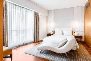 Hotel Swissotel Krasnye Holmy - Russland - Russland - Moskau & Umgebung