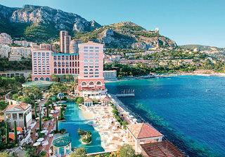 Fairmont Monte Carlo Grand Hotel Monaco Stadt Gunstig Buchen Bei