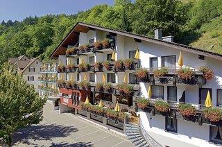 Hotel Sonnenhof Schönmünzach - Deutschland - Schwarzwald