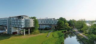 Kongresshotel Potsdam am Templiner See - Deutschland - Brandenburg