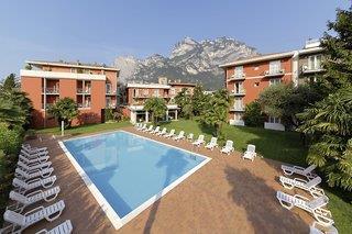 Hotel Brione - Italien - Gardasee