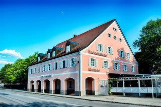 Hotel Schreiberhof - Deutschland - München