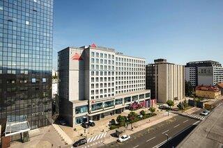 Hotel Austria Trend Ljubljana - Slowenien - Slowenien Inland