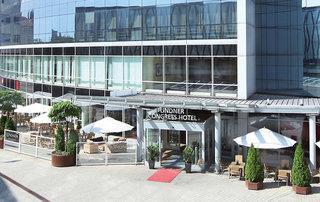 Hotel Lindner Congress Cottbus