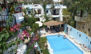 Hotel El Gezira Gardens