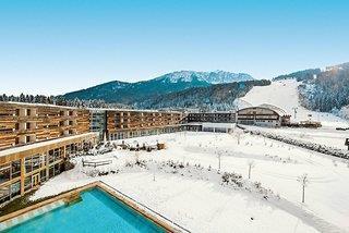 Hotel Falkensteiner Carinzia - Österreich - Kärnten