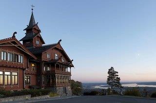 Holmenkollen Park Hotel Rica - Oslo - Norwegen
