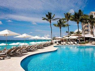 Hotel Marriott Grand Cayman Beach Resort - Grand Cayman - Cayman Inseln