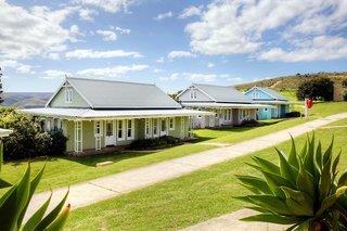 Hotel Zuurberg Inn - Südafrika - Südafrika: Eastern Cape (Port Elizabeth)