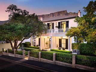 Hotel Cape Cadogan - Südafrika - Südafrika: Western Cape (Kapstadt)