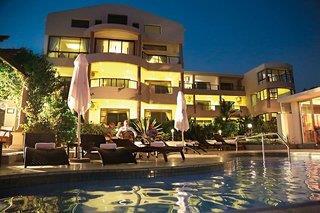 Hotel Misty Waves - Südafrika - Südafrika: Western Cape (Kapstadt)