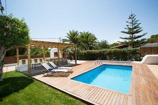 Hotel S´Argamassa Villa - Spanien - Ibiza
