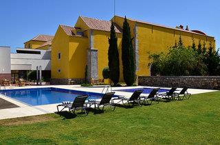 Hotel Pousada de Tavira Convento Da Graca - Portugal - Faro & Algarve