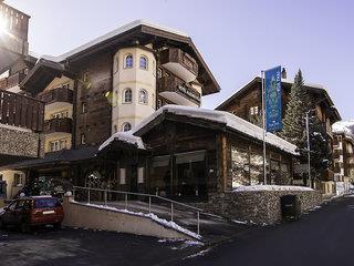 Hotel Albana Real - Schweiz - Wallis