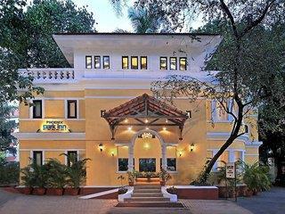 Hotel Phoenix Park Inn - Indien - Indien: Goa