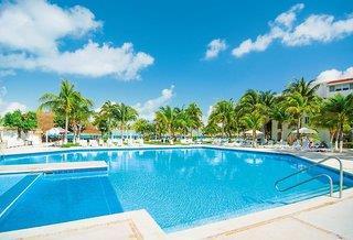 Hotel Beach Scape Kin Ha Villas & Suites - Mexiko - Mexiko: Yucatan / Cancun