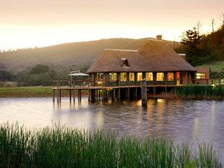 Hotel Botlierskop Private Game Reserve - Südafrika - Südafrika: Western Cape (Kapstadt)