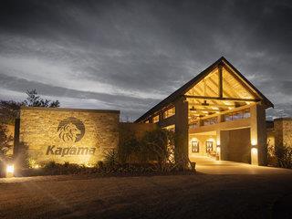 Hotel Kapama Game Reserve - Hoedspruit - Südafrika