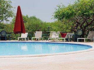 Hotel Etosha Safari Camp