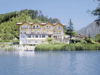 Hotel San Carlo Molina Di Ledro - Italien - Oberitalienische Seen
