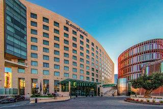 Hotel Kempinski Amman - Jordanien - Jordanien