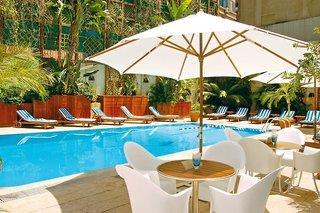 Hotel Commodore - Libanon - Libanon