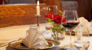 Hotel Johanniter Kreuz - Überlingen - Deutschland