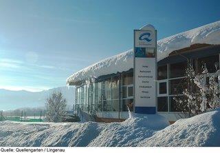 Hotel Quellengarten - Österreich - Vorarlberg