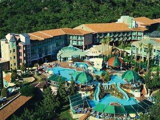 Liberty Hotels Lykia & Sentido Lykia Resort - Türkei - Dalyan - Dalaman - Fethiye - Ölüdeniz - Kas