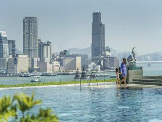 Hotel Four Seasons Hongkong - Hongkong - Hongkong & Kowloon & Hongkong Island