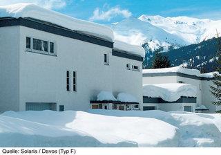 Hotel Solaria - Schweiz - Graubünden