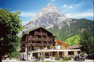 Hotel Blümlisalp - Kandersteg - Schweiz