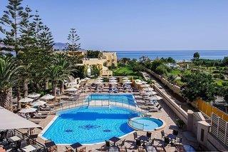 Hotel Vantaris Beach - Georgioupolis - Griechenland