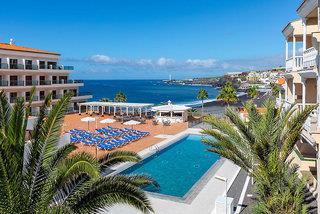 Hotel Sol La Palma Appartements & Studios
