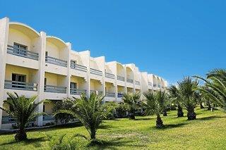 Hotel Dar Khayam Hammamet Resort