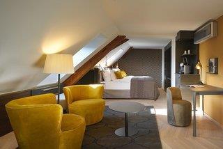 Hotel Seefeld - Schweiz - Zürich